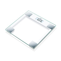 德國博依-典雅方框玻璃體計-GS14