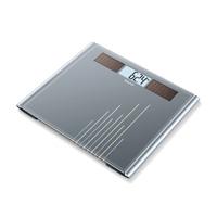 德國博依環保太陽能玻璃體重計-GS380