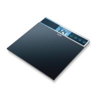 德國博依-健康管理玻璃體重計-GS39