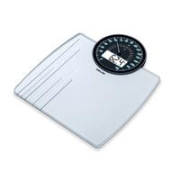 德國博依-指針數位雙顯示體重計-GS58