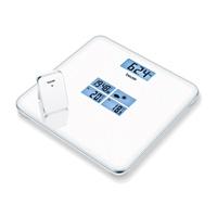 德國博依-五重螢幕天氣預報電子體重計-GS80