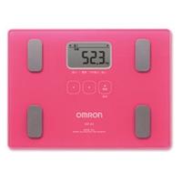 OMRON-體重體脂肪機-HBF-212