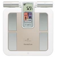OMRON-體重體脂肪機-HBF-362