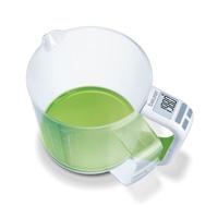 KS-41-飲食料理電子秤(保鮮量杯款)